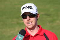 Book Hunter Mahan for your next corporate event, function, or private party.