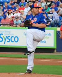 Book Bartolo Colon for your next corporate event, function, or private party.