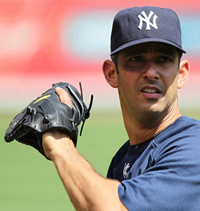 Book Jorge Posada for your next corporate event, function, or private party.