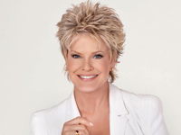Book Gloria Loring for your next corporate event, function, or private party.