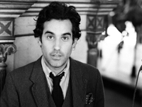 Book Joshua Radin for your next corporate event, function, or private party.