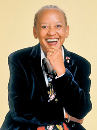 Book Nikki Giovanni for your next corporate event, function, or private party.
