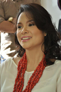 Book Lea Salonga for your next corporate event, function, or private party.