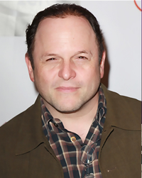 Hire Jason Alexander  as