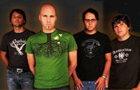 Book Vertical Horizon for your next corporate event, function, or private party.