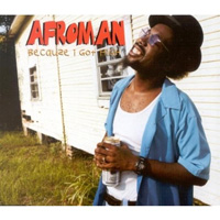 Book Afroman for your next corporate event, function, or private party.