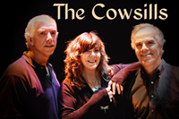 Book Cowsills for your next corporate event, function, or private party.