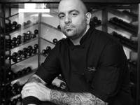 Book Chris Santos for your next corporate event, function, or private party.