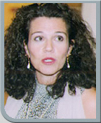 Book Ana Fabiano for your next corporate event, function, or private party.