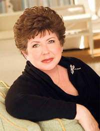 Book Mary Kay Andrews for your next corporate event, function, or private party.