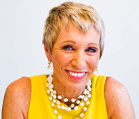 Hire Barbara Corcoran as