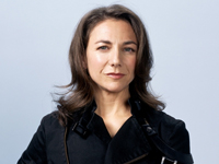 Book Ilene Chaiken for your next corporate event, function, or private party.