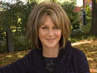 Book Barbara Delinsky for your next corporate event, function, or private party.