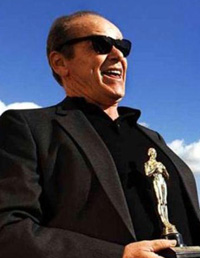 Book Jack Nicholson look-alike -Joe Richards for your next corporate event, function, or private party.