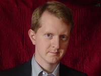 Book Ken Jennings for your next corporate event, function, or private party.