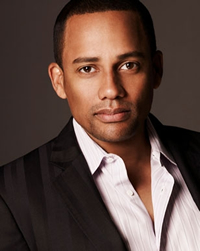 Hire Hill Harper as