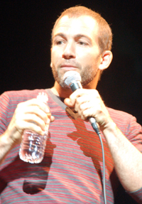 Book Bryan Callen for your next corporate event, function, or private party.