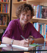 Book Judy Blume for your next corporate event, function, or private party.