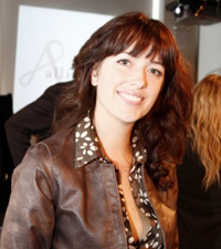 Book Allison Parris for your next corporate event, function, or private party.