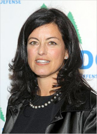 Book Laurie David for your next corporate event, function, or private party.