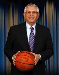 Book David Stern for your next corporate event, function, or private party.