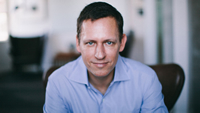 Book Peter Thiel for your next corporate event, function, or private party.