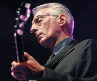 Book Pat Martino for your next corporate event, function, or private party.