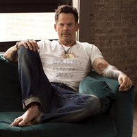 Book Gary Allan for your next corporate event, function, or private party.
