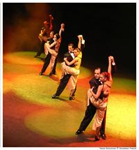 Book Tango Seduccionv for your next corporate event, function, or private party.
