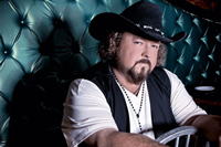 Book Colt Ford for your next corporate event, function, or private party.