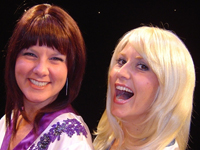 Book ABBA Salute for your next corporate event, function, or private party.