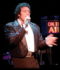 Book Lou Nelson - Tribute To Tom Jones for your next corporate event, function, or private party.