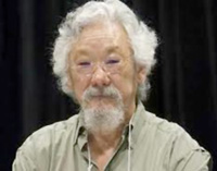 Book Dr. David Suzuki for your next corporate event, function, or private party.