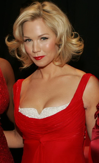 Book Jennie Garth for your next corporate event, function, or private party.