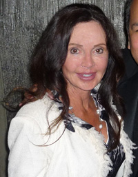 Book Jackie Zeman for your next corporate event, function, or private party.