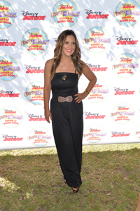 Book Jillian Barberie for your next corporate event, function, or private party.
