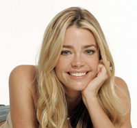 Book Denise Richards for your next corporate event, function, or private party.