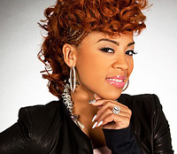 Book Keyshia Cole for your next corporate event, function, or private party.