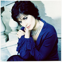 Book Enya for your next corporate event, function, or private party.