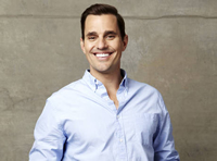 Hire Bill Rancic as