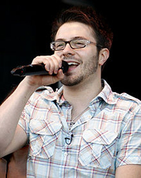 Book Danny Gokey for your next corporate event, function, or private party.