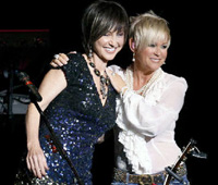 Book Grits and Glamour (Lorrie Morgan & Pam Tillis) for your next corporate event, function, or private party.