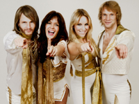 Book The Music Of ABBA-Arrival From Sweden (Tribute To ABBA) for your next corporate event, function, or private party.