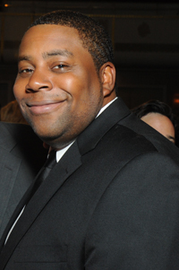 Book Kenan Thompson for your next corporate event, function, or private party.