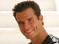 Book Antonio Sabato Jr for your next corporate event, function, or private party.