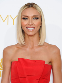 Book Giuliana DePandi-Rancic for your next corporate event, function, or private party.
