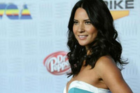 Book Olivia Munn for your next corporate event, function, or private party.