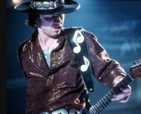 Book Chris Hiatt And Cold Shot-Tribute To Stevie Ray Vaughan for your next corporate event, function, or private party.