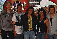 Book Don't Stop Believin' - Journey Tribute Band for your next corporate event, function, or private party.