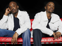 Book K-Ci & JoJo for your next corporate event, function, or private party.